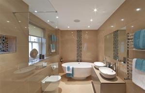 Bathroom Installer Bromley