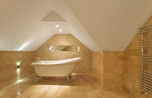 Bathroom Installer Bromley