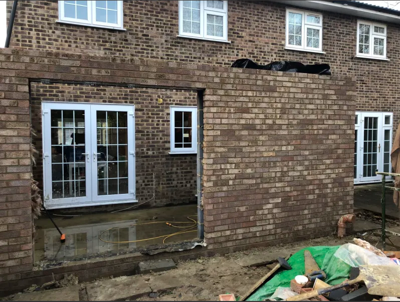 house extension company bromley