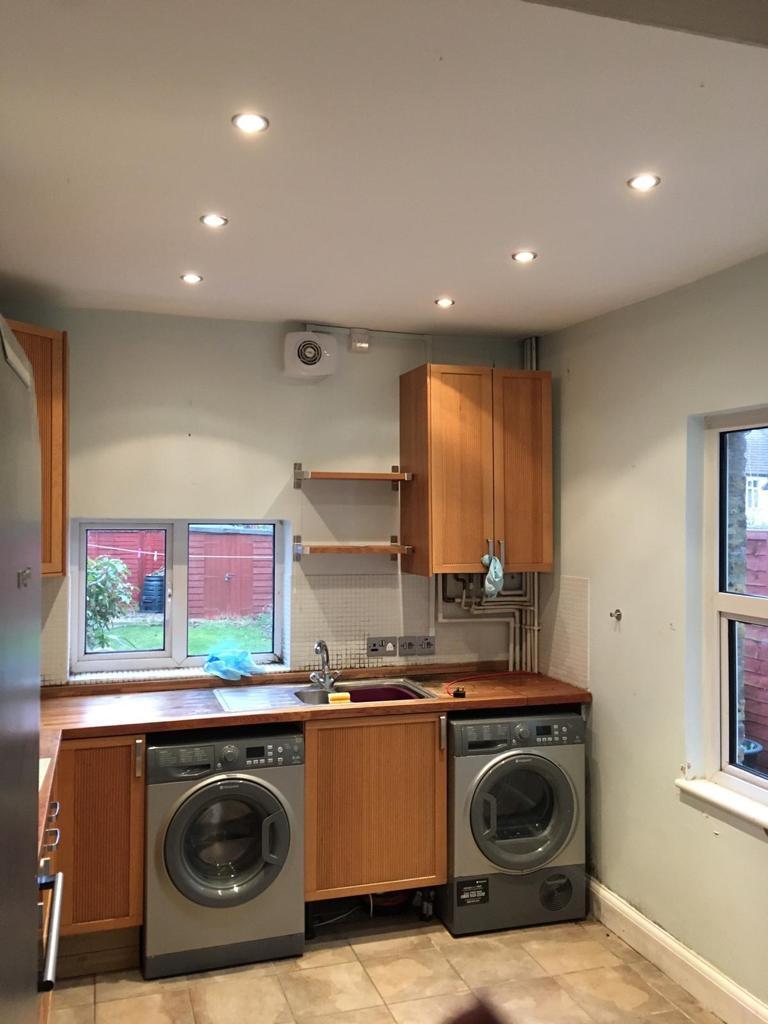 Kitchen & Bathroom Renovation Bromley