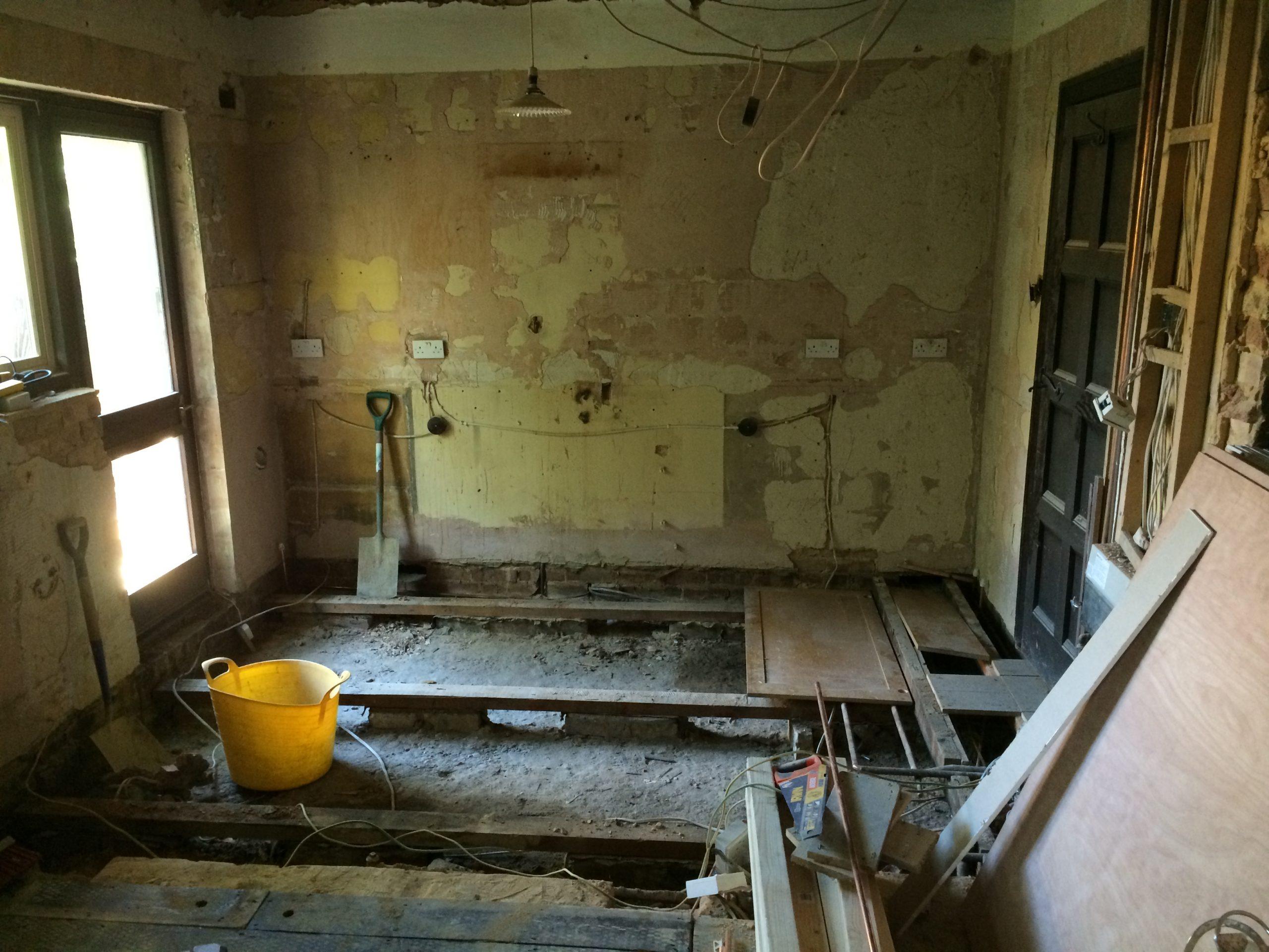 Sydenham House Refurbishment Company