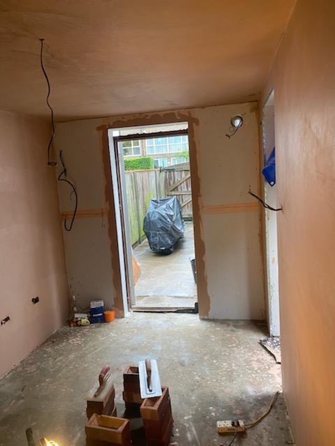 Garage Conversion Bromley