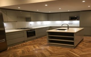 bromley kitchen company