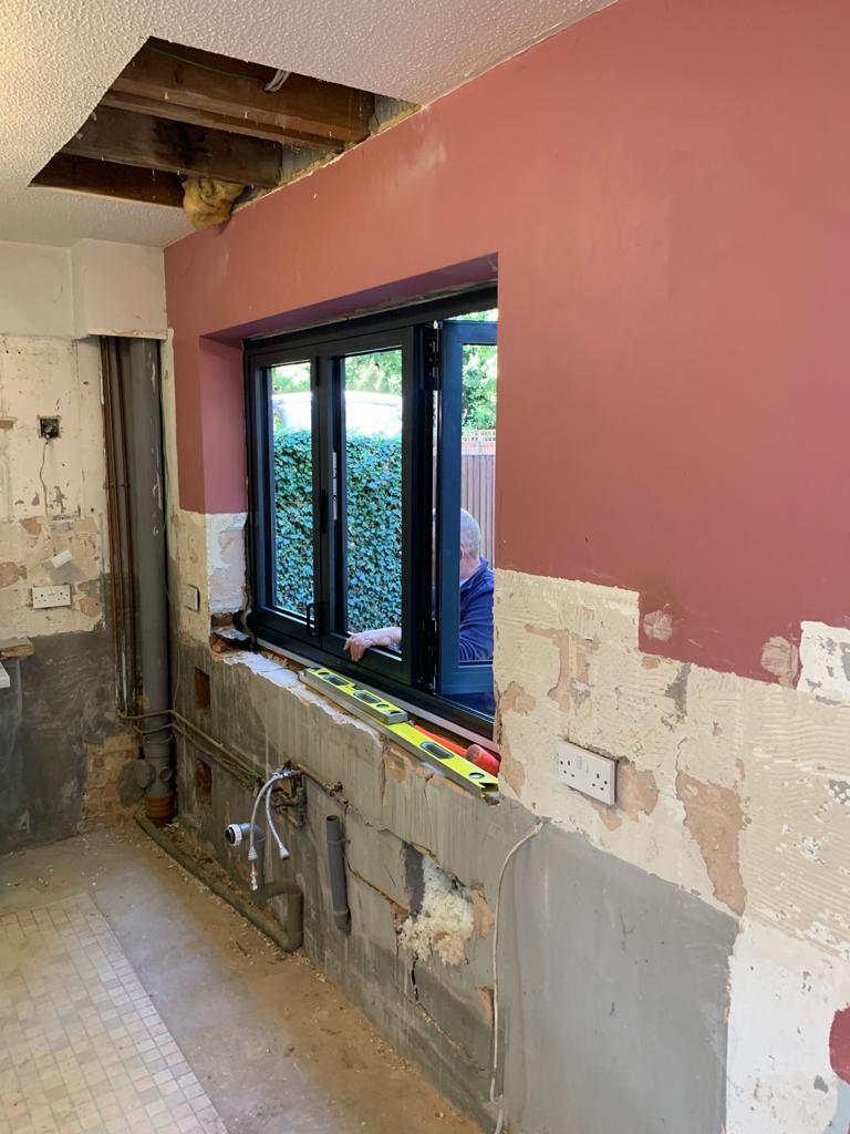 Kitchen Renovation Bromley