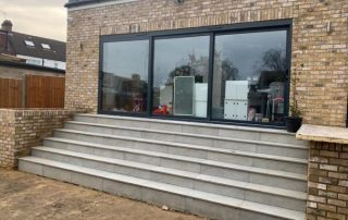rear extension builder beckenham