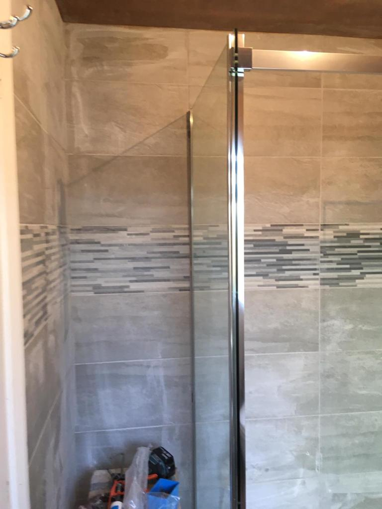 Bathroom Fitter Bromley
