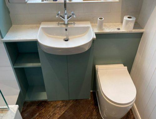 Bespoke Bathroom Fitter Bromley