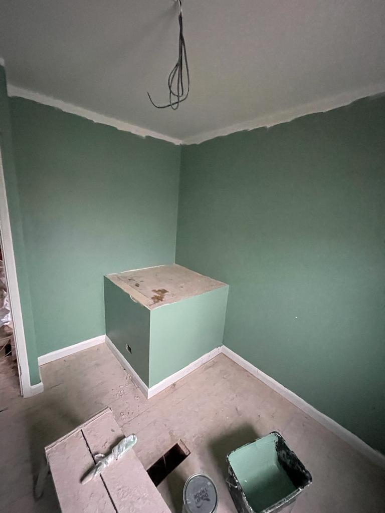 Complete House Refurbishment Petts Wood
